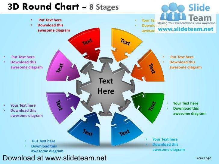 Puzzle Smartart For Powerpoint Smart Art Puzzle Pieces Powerpoint ...