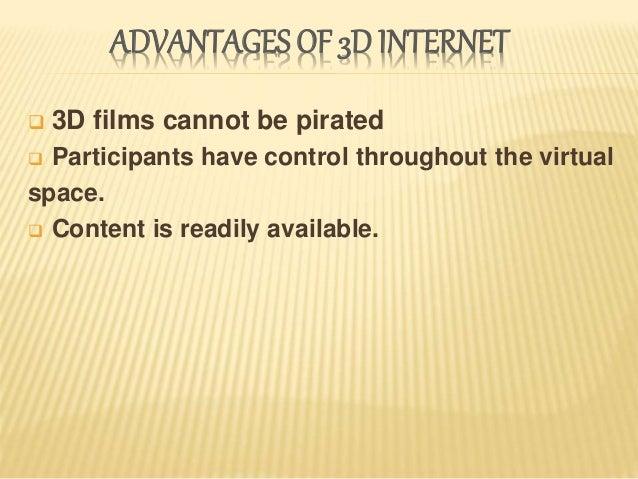 Cinema disadvantages