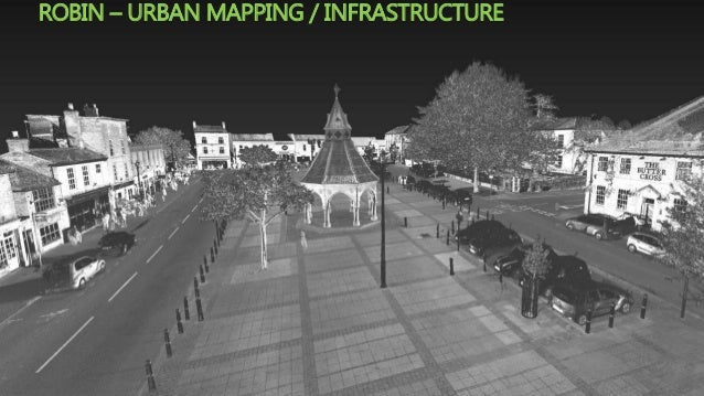 Introducing ROBIN - the new multi-platform mobile mapping system