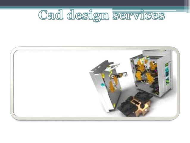 Cad Design Services : Cad design prototyping services d