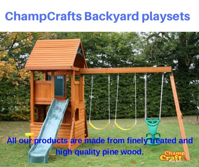 Genial ... Backyard Play Sets In Ohio. 2.