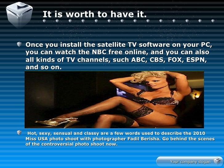 Tv sat www sexy Sexysat Tv
