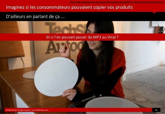 Comment L Impression 3d Va R 233 Volutionner Le Monde Et Le Retail