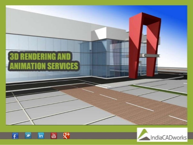 3D Rendering and Animation  It's important to get it right the first time, every time.  Architectural walk-throughs are ...