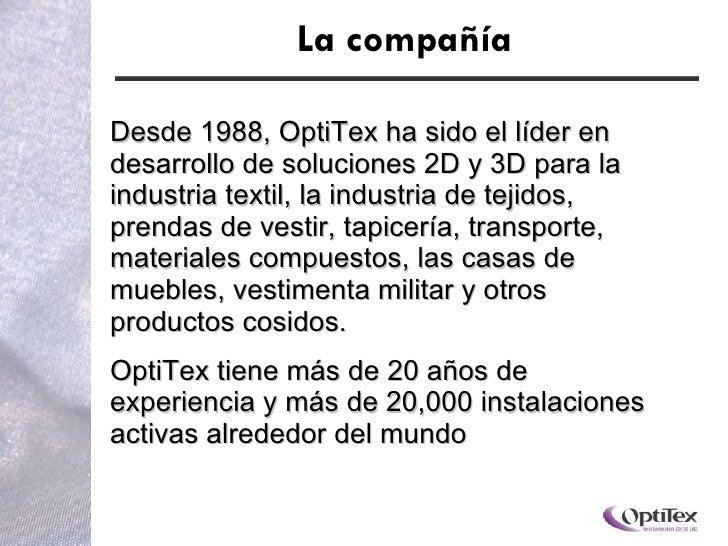 OptiTex - Como crear muestras en 3D
