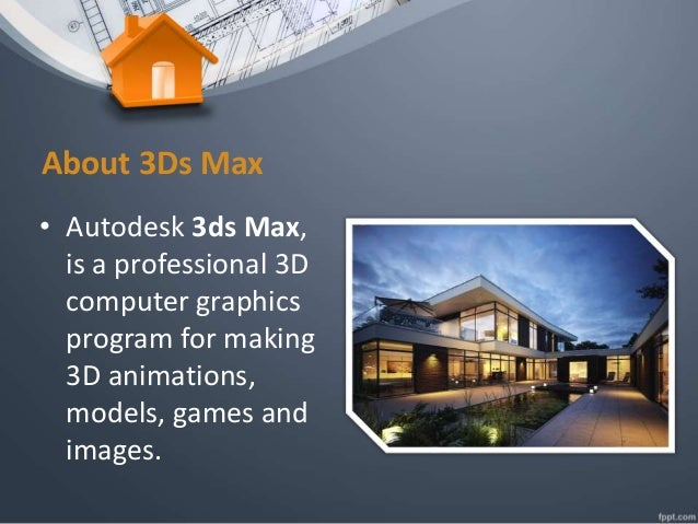 3ds Max Mental Ray Exterior Lighting Tutorial Epub Download