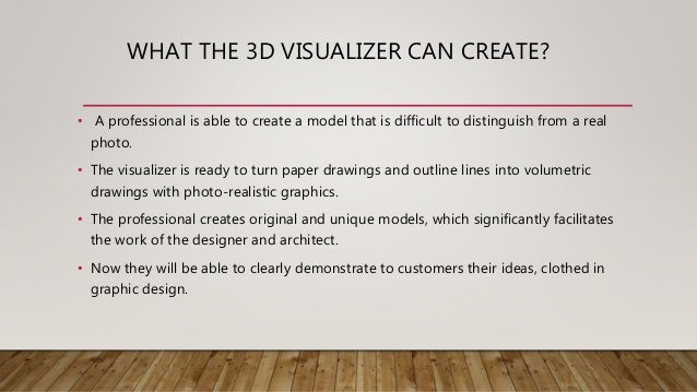 LOOK AT THESE PROJECTS, CREATED BY THE 3D VISUALIZER INTERIOR DESIGN PROJECT EXTERIOR DESIGN PROJECT