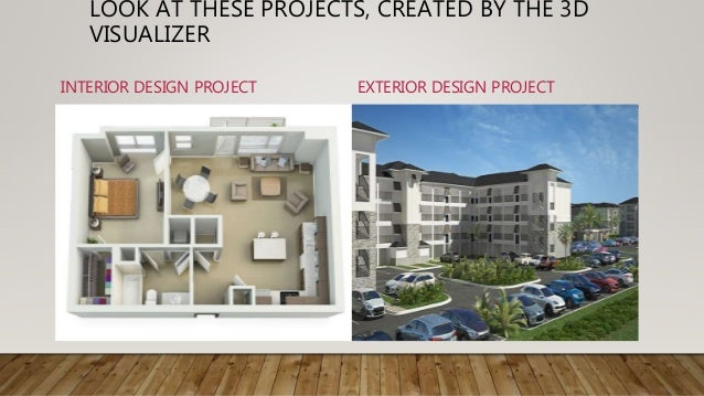PROFESSIONAL 3D VISUALIZER CREATES: 1.INTERIOR SPACES. 2.PROJECTS OF BUILDINGS AND STRUCTURES. 3.MODELS OF LANDSCAPING. 4....
