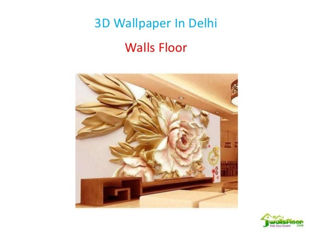 3d Wallpaper In Delhi