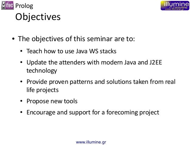 J2EE6_DevelopWebServices_00_Preample Slide 2