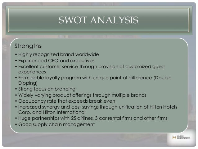 starwood swot 05 Sears holdings corporation is a leading integrated retailer focused on seamlessly connecting the digital and physical shopping experiences to serve our members.