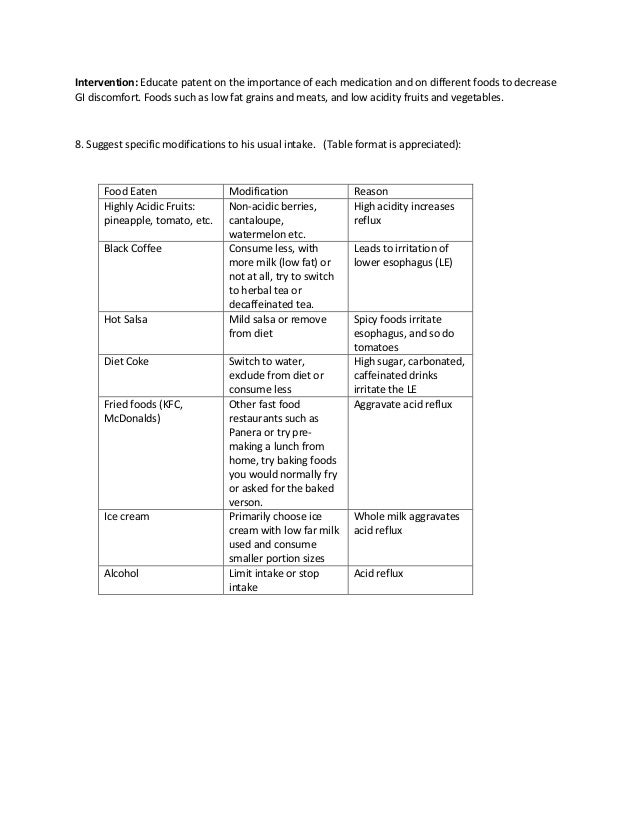 Gastroenterology Case Study | Electronic Medical Records ...