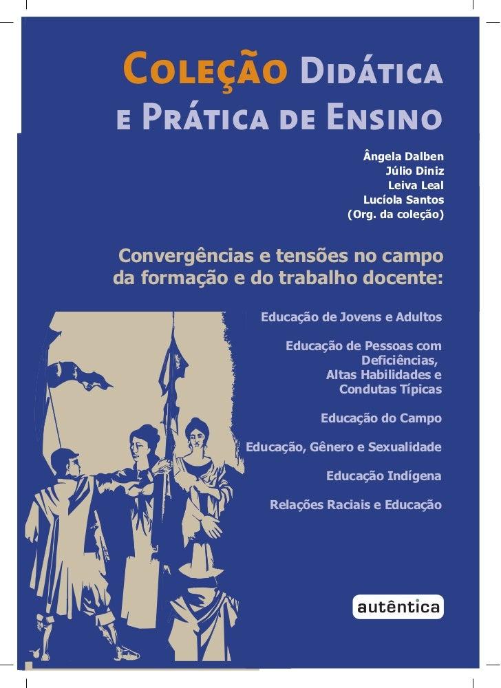 Coleção DidáticaColeção Didática e Prática de Ensino                                                                      ...