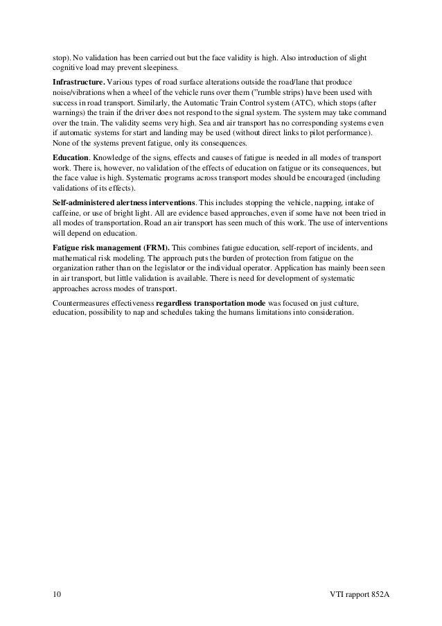 sammanfattning rapport mall