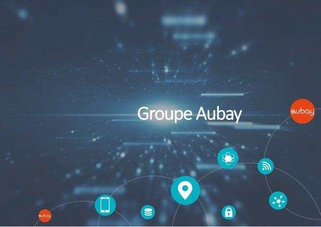 Groupe Aubay