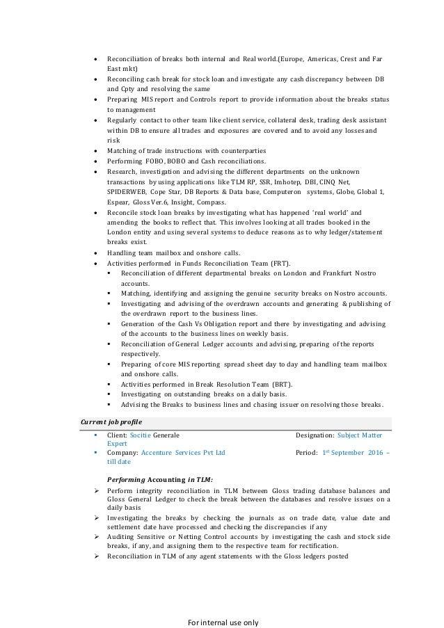 Vinay Nds Resume