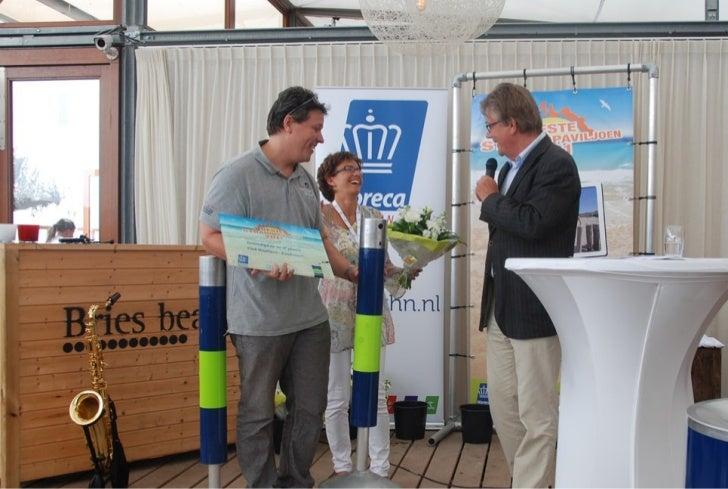3e beste club nautique (zaandvoort) 3