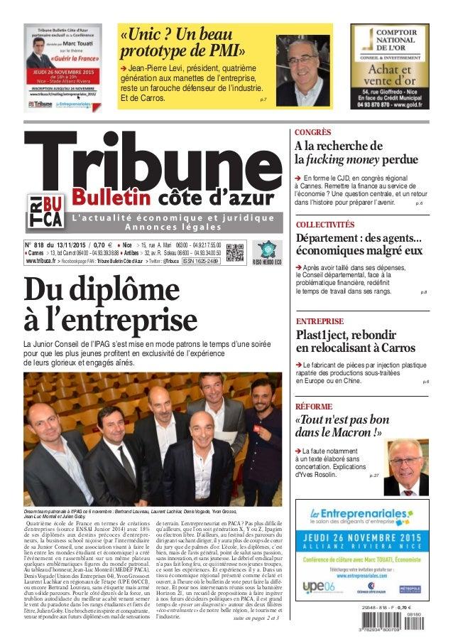 «Unic ? Un beau prototype de PMI» Jean-Pierre Levi, président, quatrième génération aux manettes de l'entreprise, reste un...