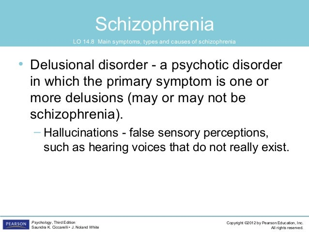 PSYC1101 Chapter 14 PowerPoint