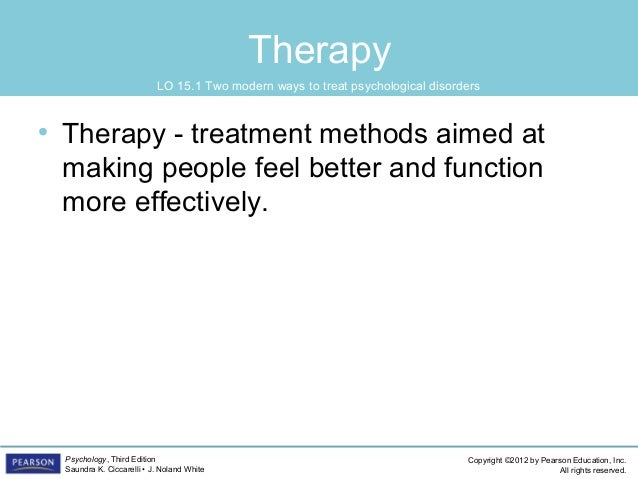 PSYC1101 Chapter 15 PowerPoint Slide 3