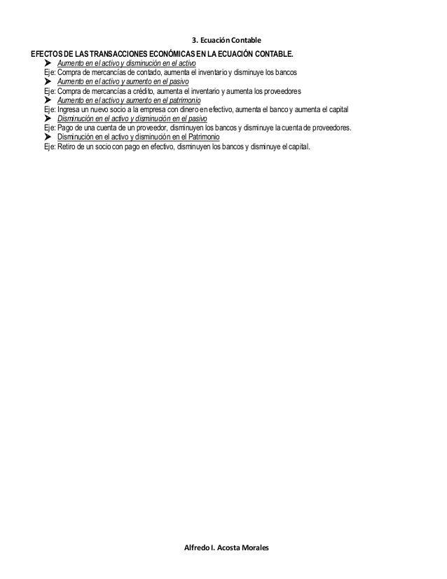 ecuacion contable Slide 3