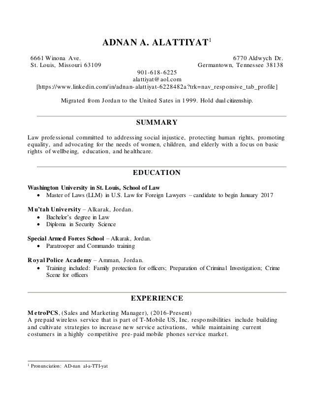 proofed adnan resume 11 9 16