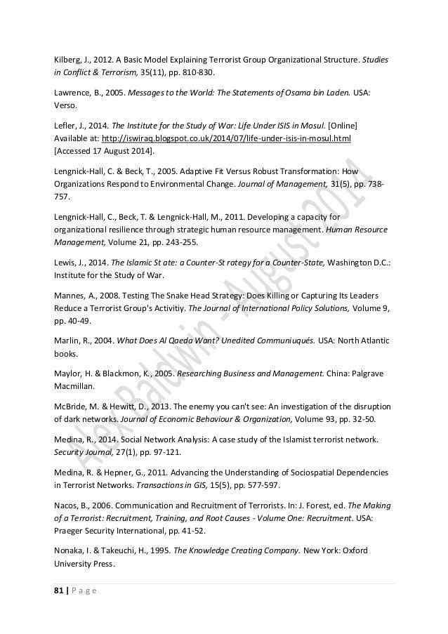 Conclusion for dissertation dissertation supervisors jobs