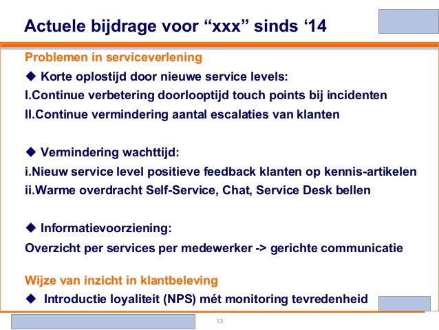 "Banking - Investments - Life Insurance - Retirement Services 13 Actuele bijdrage voor ""xxx"" sinds '14 Problemen in service..."