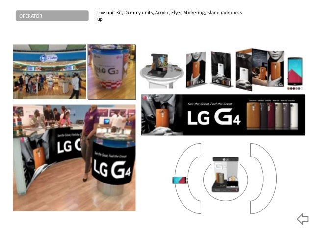 LG Mobile Division