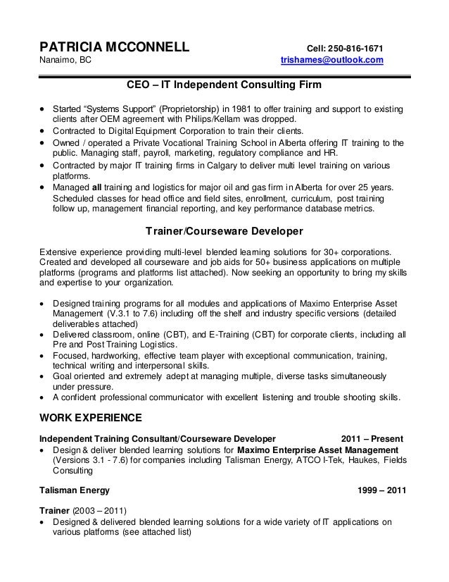 Awesome Nanaimo Accounting Resume Gallery - Best Resume Examples by ...