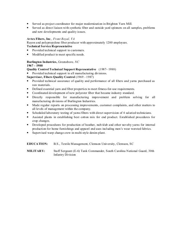 godfrey  john resume