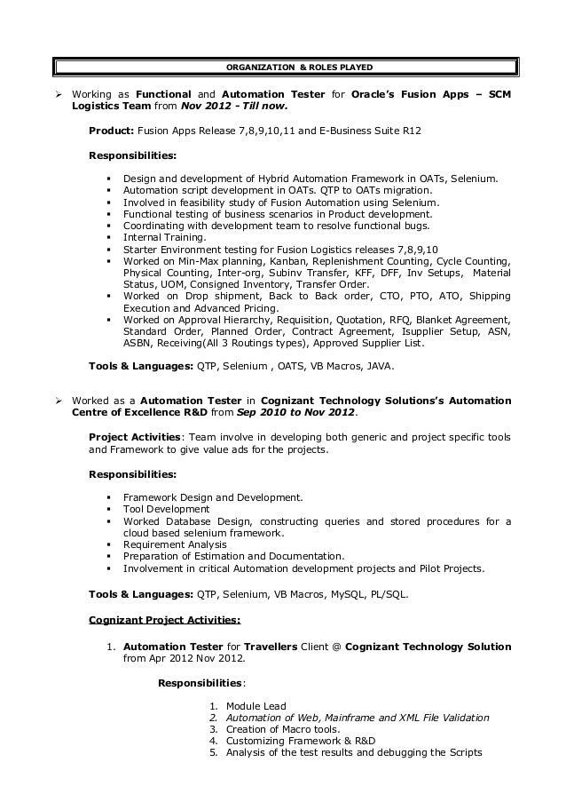 rajakarthik resume qa automation