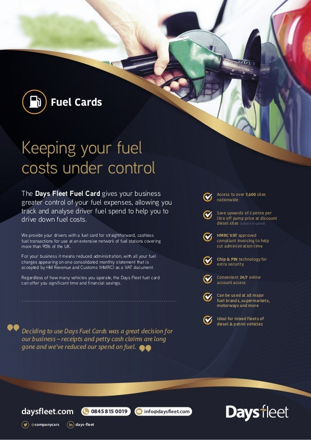 flyer fuel card - Dolap.magnetband.co