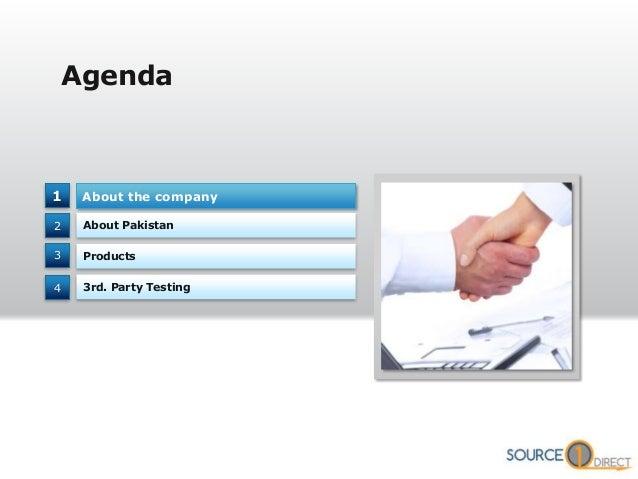 Source 1 Direct Presentation Slide 2