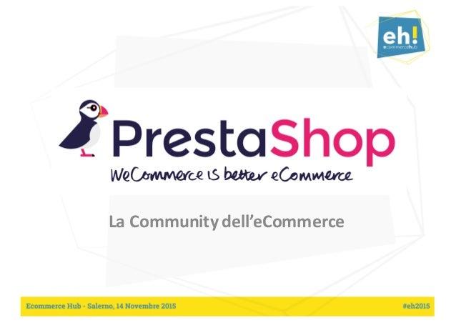 LaCommunitydell'eCommerce