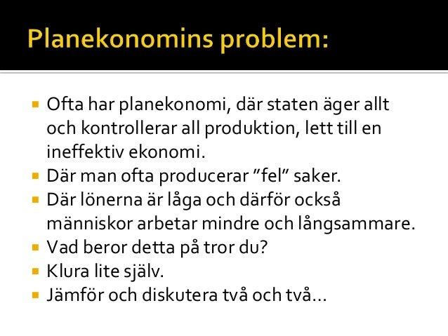Planekonomi