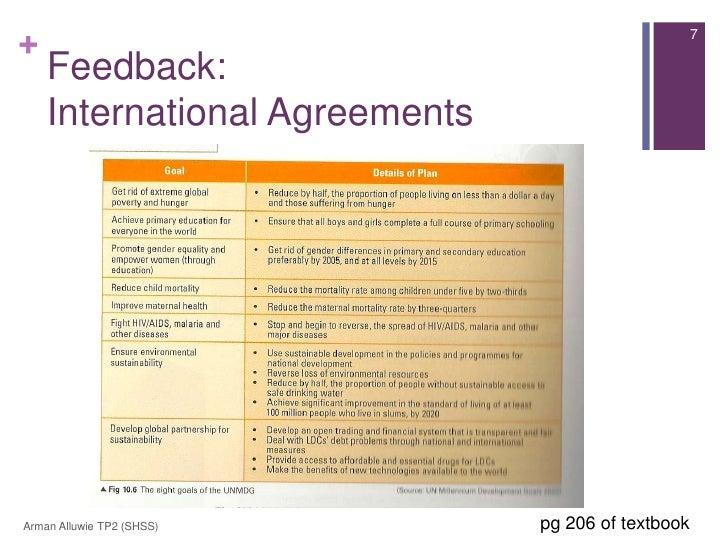 Strategies to Alleviate Uneven Development