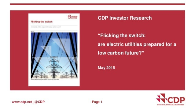 """www.cdp.net 