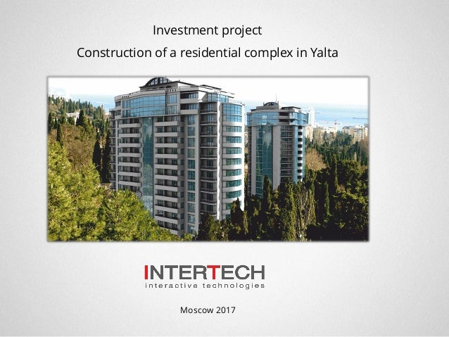 Specification of the complex total area of the complex 33 062 м2 Total area of the apartments 21 852 м2 total number of ap...