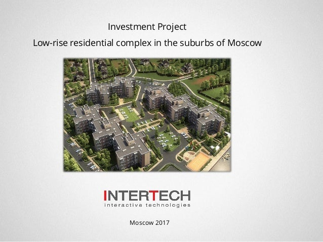 The shopping center is located on the highway of Federal importance, at a distance of 3.2 km from MKAD, near a dense resid...