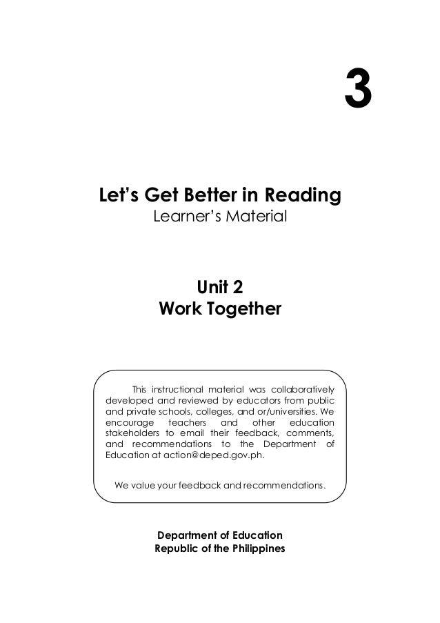 english grade 3 learners manual quarter 2 rh slideshare net