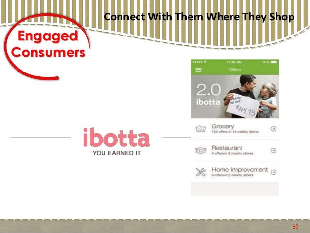 64 Engaged Consumers Connect With Them Where They Shop