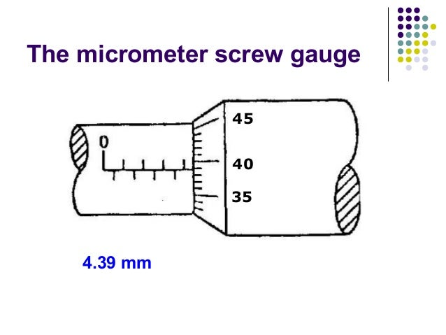 List of Synonyms and Antonyms of the Word: micrometer applet