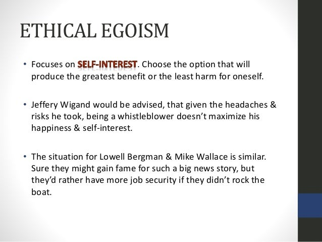 ethical theories in business ethics