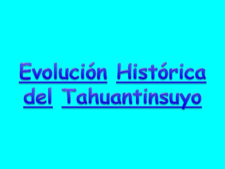 Se denomina Cápac Cuna a larelación   de    soberanos    quegobernaron el estado incaico ensus tres siglos de existencia,d...