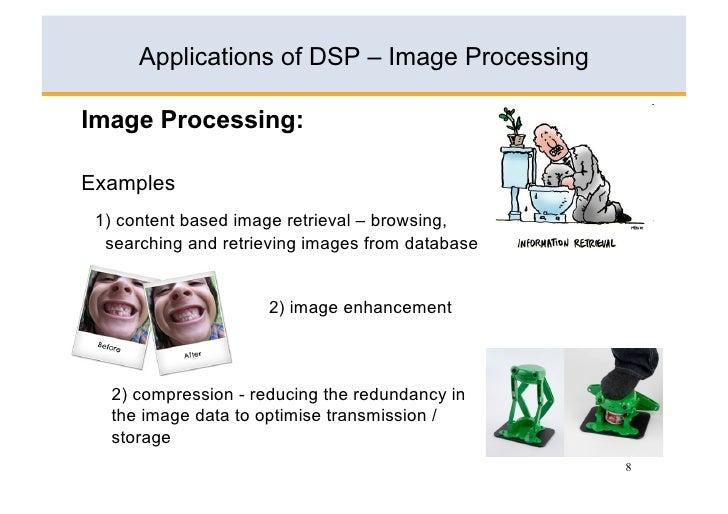 3F3 – Digital Signal Processing (DSP) - Part1