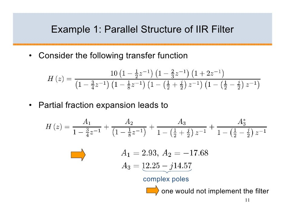 how to implement transfer function h z in matlab pdf