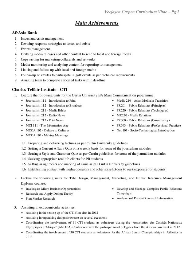 cover letter for public relations position - cover letter journalism to public relations