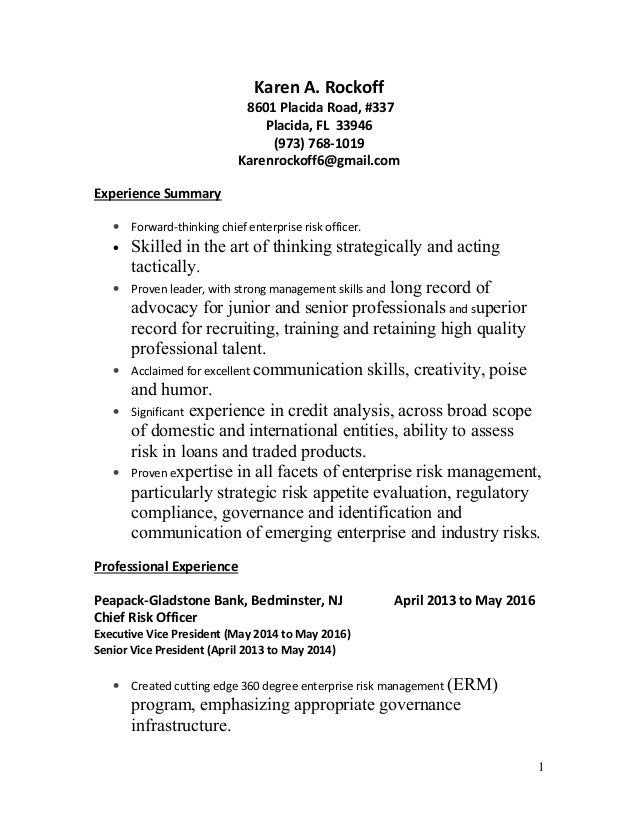 resume enterprise risk management essay Running head: enterprise risk management enterprise risk management f bruce creech mba560 marina fraiqun, esq in order to help eliminate or deal with the risks faced in todayвђ™s corporate community, an enterprise risk management plan (erm) can be used.