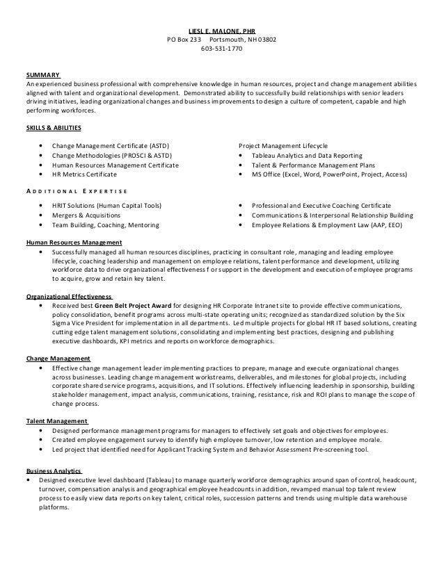 Liesl_Malone_HR_Transform_Change_Resume
